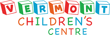 Vermont Children's Centre Logo