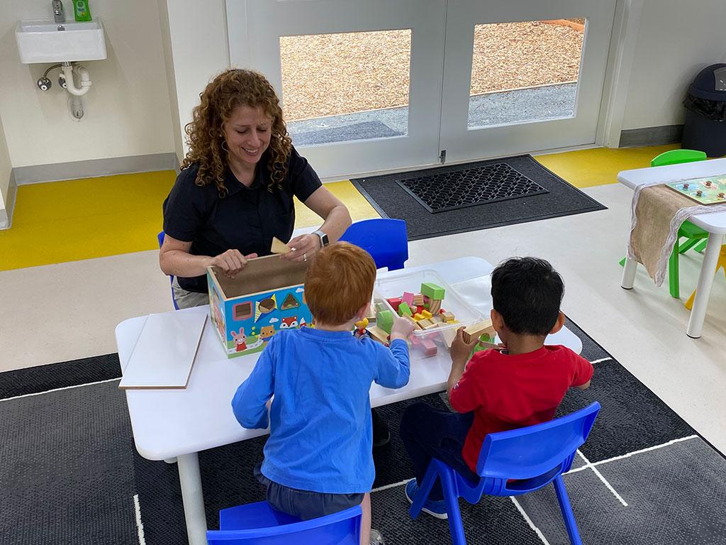 Vermont Children's Centre