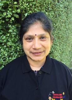 Jyothi Ravoori